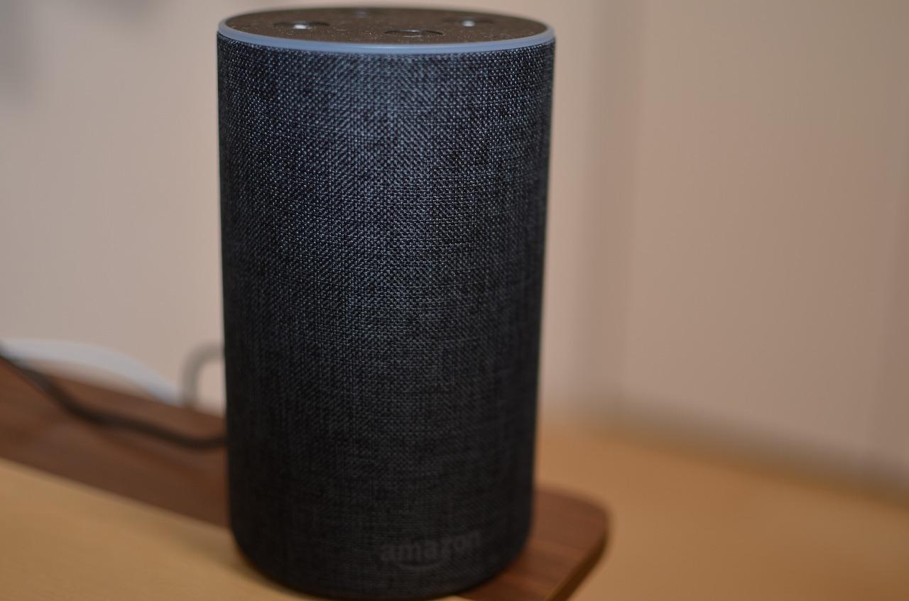Amazon Echoを買ってみたら随分と未来を感じた件