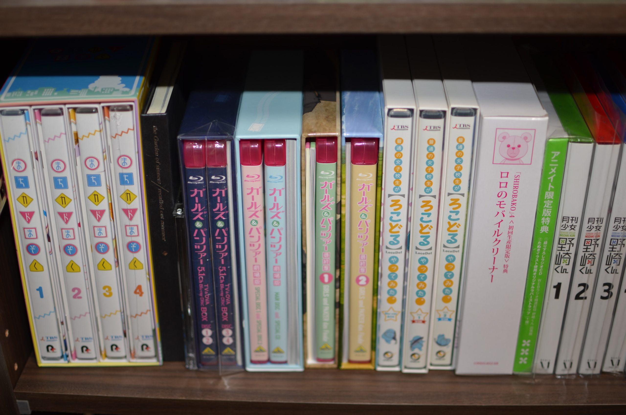2010年代おすすめアニメ作品6選+α