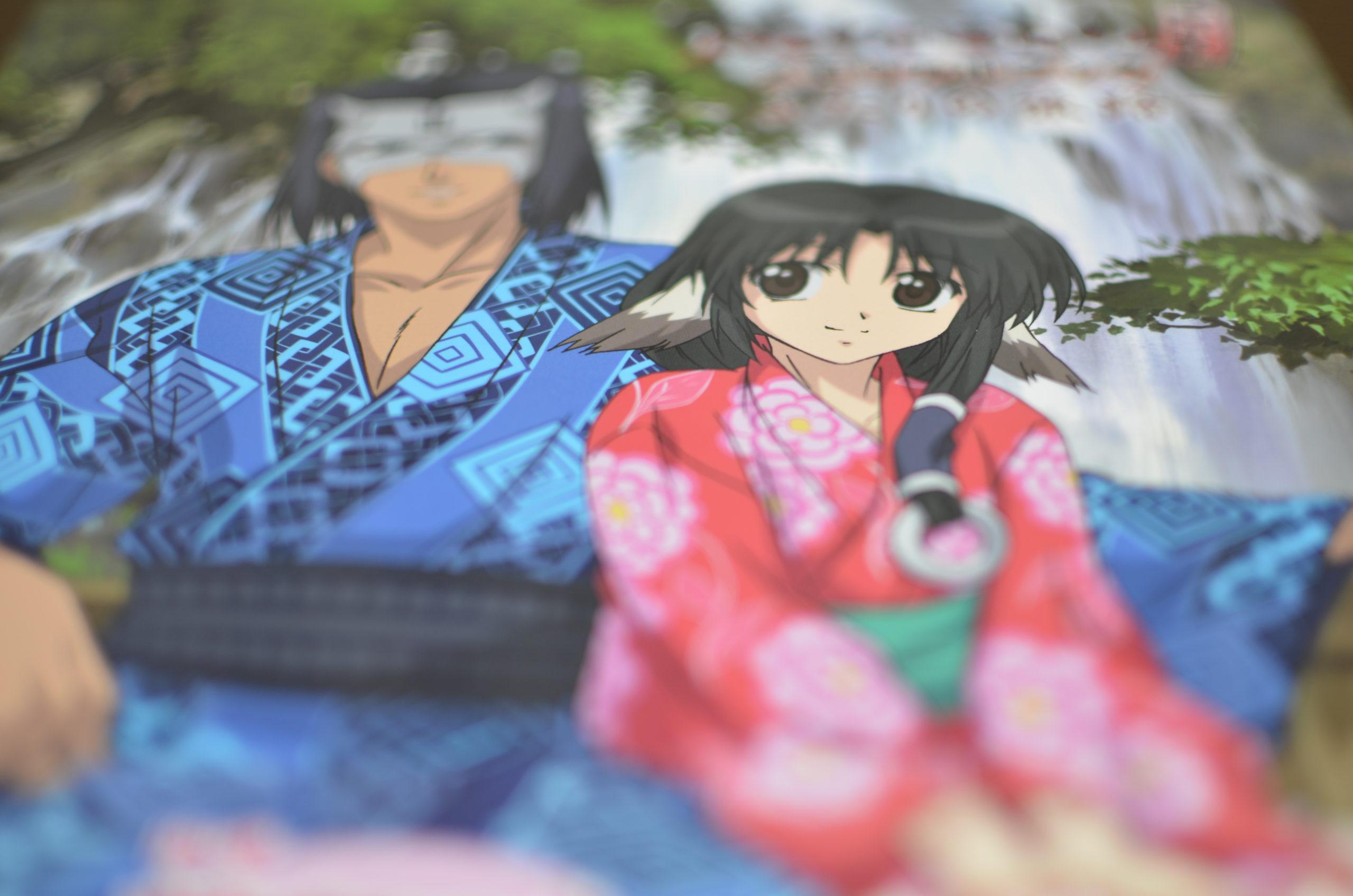 2000年代おすすめアニメ作品3選